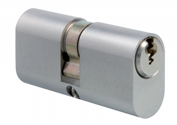 Evva EPS Restricted High Security Oval Cylinder
